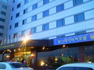 シャングリアホテル.JPG